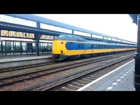 Aankomst ICMm-4 in Nijmegen