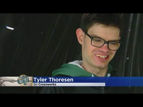 'Accepted & Welcomed': DJ On Performing With Autism