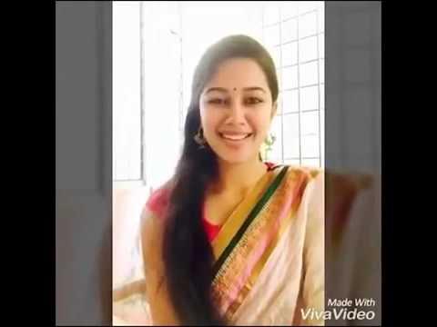 Mirunalini Ravi- awesome dubsmash
