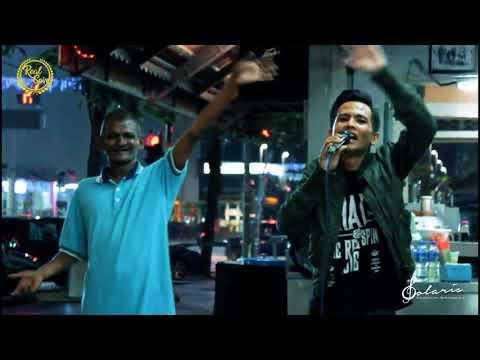 Hadirlah Mustika - Khalis Real Spin