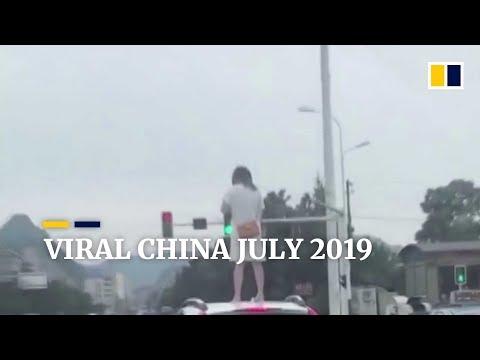 Viral China July