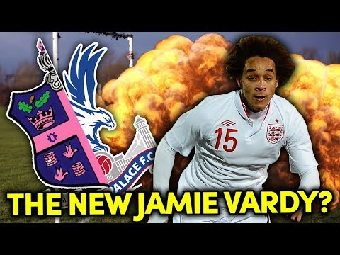 Have Dulwich Hamlet Found The New Jamie Vardy?!  | #NonLeagueVlogs
