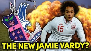 Dulwich Hamlet: Have They Found The New Jamie Vardy?!  | #NonLeagueVlogs