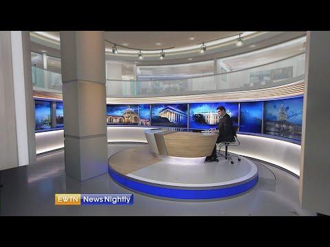 EWTN News Nightly - Full Show: 2019-10-11