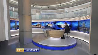 EWTN News Nightly - Full Show: 2019-10-11
