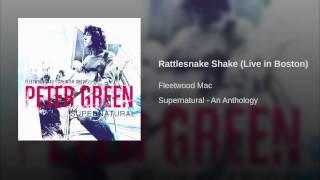 Rattlesnake Shake (Live in Boston)