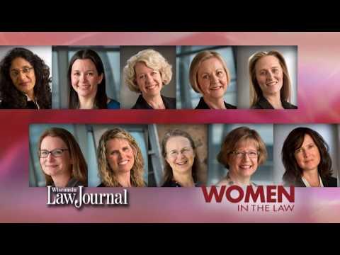 2017 Women in the Law - Wisconsin Law Journal