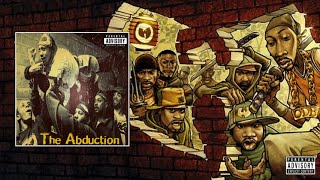 Wu-Tang Clan - The Abduction (Full Album) (2012)