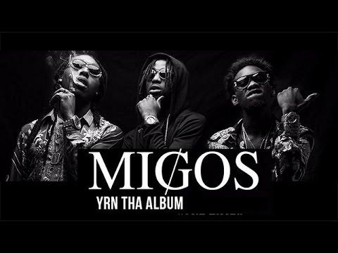 Migos - Amazing Amy ft. Lil Wayne