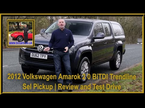 review-and-virtual-video-test-drive-in-our-2012-volkswagen-amarok-2-0-bitdi-trendline-sel-pickup-4mo
