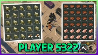 EPIC RAID PLAYER5322 | Last Day On Earth