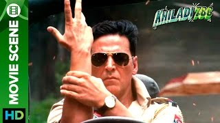 Akshay Kumar the man with power | Khiladi 786