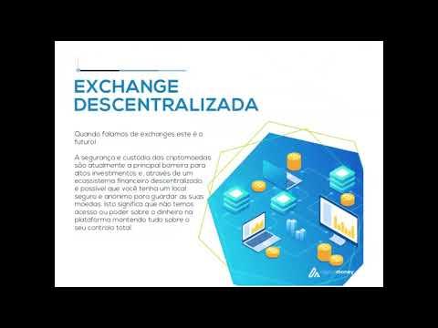 💥O que é uma ICO e Como funciona a Digital Money - DMX💥