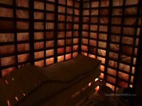 Ekskluzywna Sauna Solna