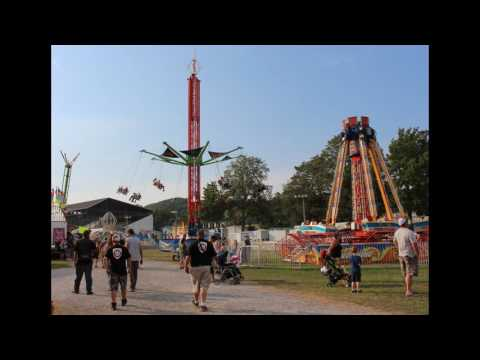 175th Cattaraugus County Fair: Day 2