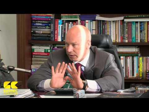 Бизнес-секреты: Олег Бойко