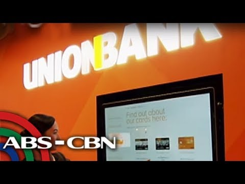 Business Nightly: UnionBank bets on digital users for growth