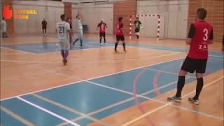 🔴⚫ FC Ciutat de Mallorca 1-2 💙💜 CD San Pablo Eivissa