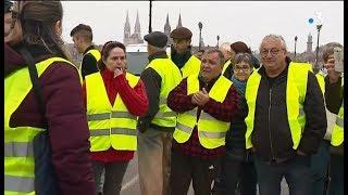 Gilets jaunes : les manifestations dans l'Allier samedi 17 novembre