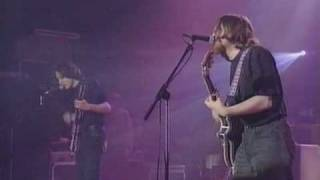 Live version of About You from 1995.