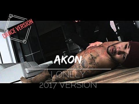 Lonely - AKON (DAYnNITE Version)