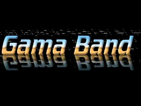 Gamma Band Full Album (HD HQ)