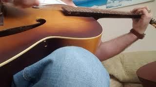 50s zenith framus archtop guitar on ebay UK