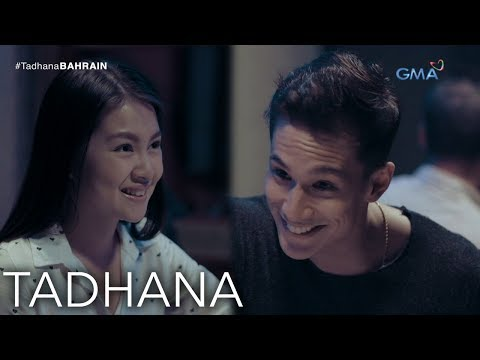 Tadhana: OFW hair stylist deceived by a handsome American