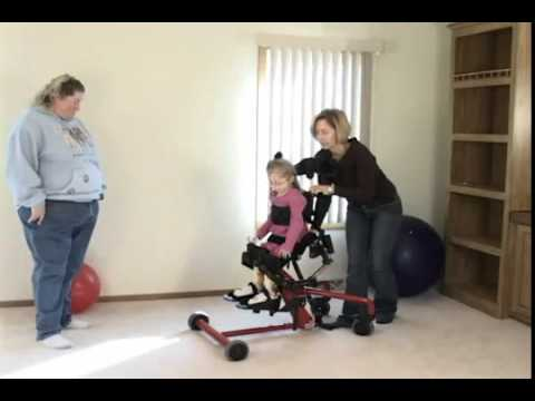 EasyStand Bantam Pediatric Stander