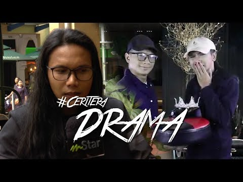 Niat kami bukan nak attack you - Drama Band komen muzik video didakwa sindir artis