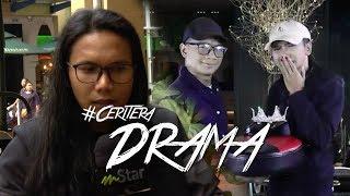 """Niat kami bukan nak attack you"" - Drama Band komen muzik video didakwa sindir artis"
