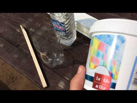 Как покрасить пластиковые окна. Чем покрасить пластиковое окно.