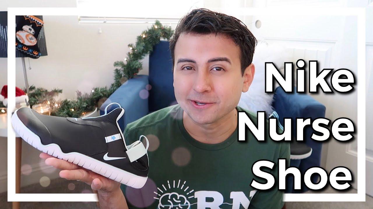 Nike Zoom Pulse - Nurse Shoes