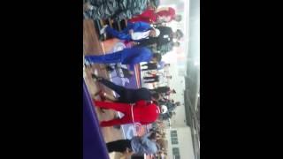 Потасовка между Лебедевым и Мусукаевым на чемпионате России: реакция Мусукаева