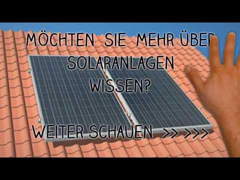 Solaranlage Komplett Für Gartenhaus Gartenhaus Selber Bauen - meine solaranlage aufbau und funktion