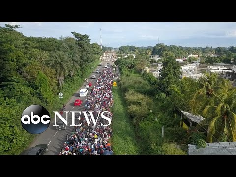 Why migrants are fleeing Guatemala