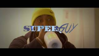 Dave County - Super Guy (Official Video) | Shot/Edited By @_Qiymo130
