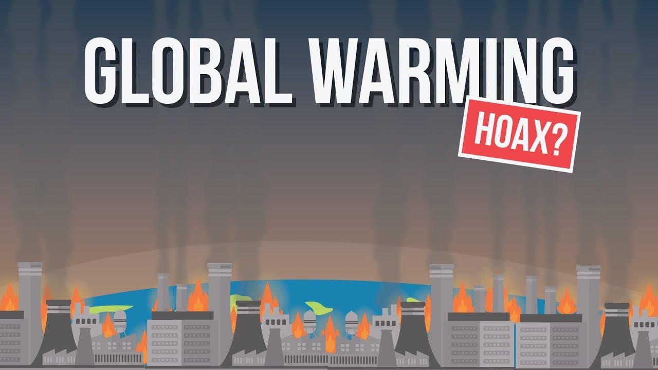 Apakah Pemanasan Global Itu Hoax? - Kok Bisa: Debunking Hoax Series #1 | #CreatorsForChange