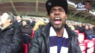 Download Video Tottenham Hotspur vs West Ham 1-1 A FAN EXPERIENCE| THEY HAD 10 AT THE BACK LIKE A HARRY KANE SHIRT! MP3 3GP MP4