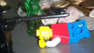 Lego Ismon rahaluola