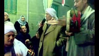 الشيخ احمد بعزق ليلة اولادالشيخ حسن عوض