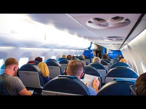 TRIPREPORT | KLM Cityhopper | Embraer 190 | Stuttgart - Amsterdam | ECONOMY