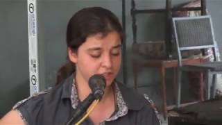 Berfin Aktay'dan Çiyayê me berfê lêkir Kürtçe (Harika Bir Ses)