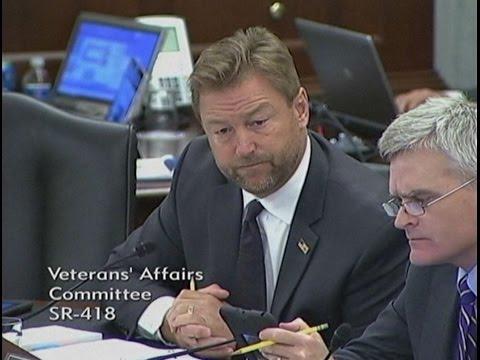 Heller Probes VA Over Veterans' Exposure to Toxic Chemicals
