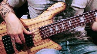 Black Sabbath - Paranoid (Bass Tutorial) | How to Play!
