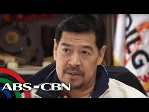 'Kahit may typo' - PDEA, DILG dinepensahan ang bagong narco list | TV Patrol