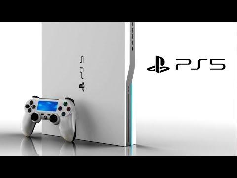 Sony PlayStation 5 - ОФИЦИАЛЬНО! ХОРОШИЕ НОВОСТИ!!!