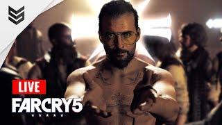 Покайся, Грешник - Far Cry 5 (1440p)