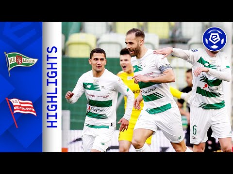Lechia Cracovia Goals And Highlights