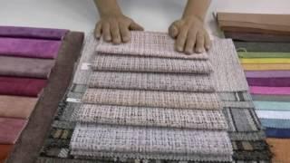 Меблева тканина